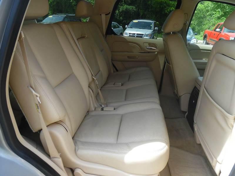 2007 Cadillac Escalade AWD 4dr SUV - Londonderry NH