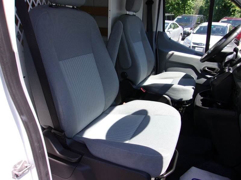 2015 Ford Transit Cargo 250 3dr SWB Low Roof Cargo Van w/60/40 Passenger Side Doors - Londonderry NH