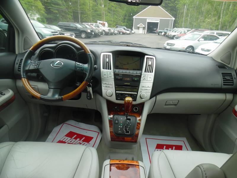2007 Lexus RX 350 AWD 4dr SUV - Londonderry NH