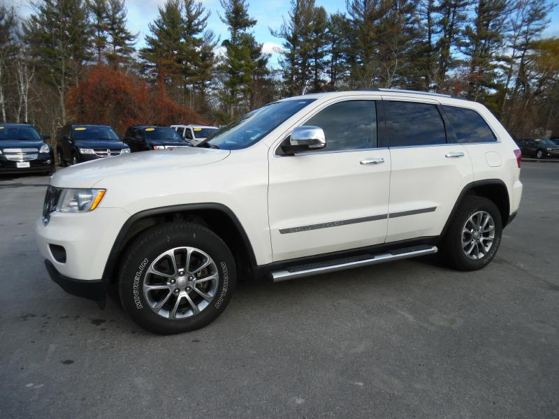 2016 jeep grand cherokee limited owners manual