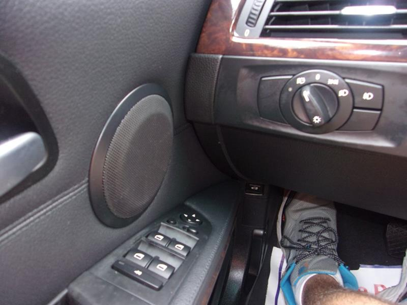 2007 Bmw 3 Series Awd 335xi 4dr Sedan Luxury In Londonderry Nh Rhdiscounttruckandautosales: 2007 Bmw 335xi Radio Siri At Gmaili.net
