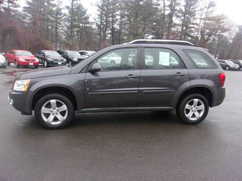 2007 Pontiac Torrent for sale in Londonderry, NH