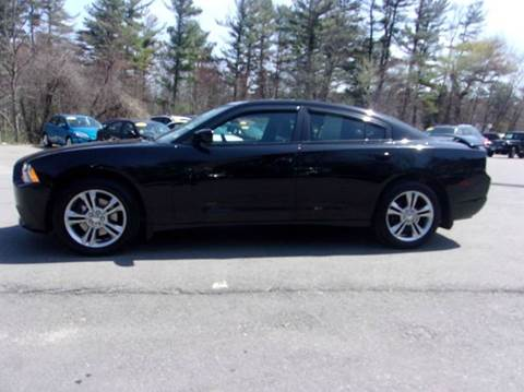 Autoserv Tilton New Hampshire >> Dodge Charger For Sale in New Hampshire - Carsforsale.com