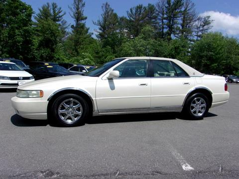 2003 Cadillac Seville for sale in Londonderry, NH