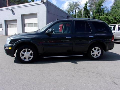 2006 Buick Rainier for sale in Londonderry, NH