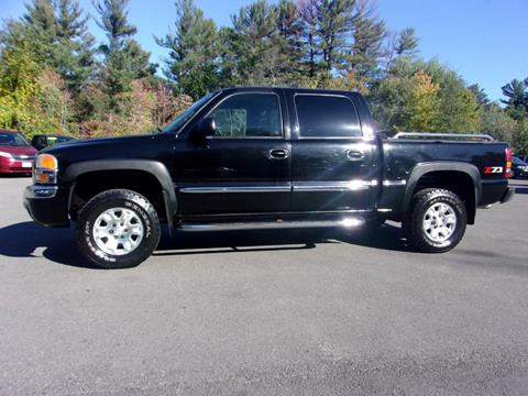 2005 GMC Sierra 1500 for sale in Londonderry, NH