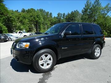 2006 ford escape hybrid for sale louisiana. Black Bedroom Furniture Sets. Home Design Ideas