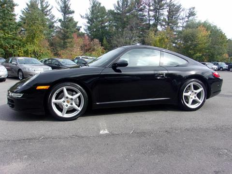 2006 Porsche 911 for sale in Londonderry, NH