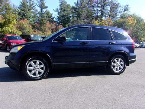2007 Honda CR-V for sale in Londonderry, NH
