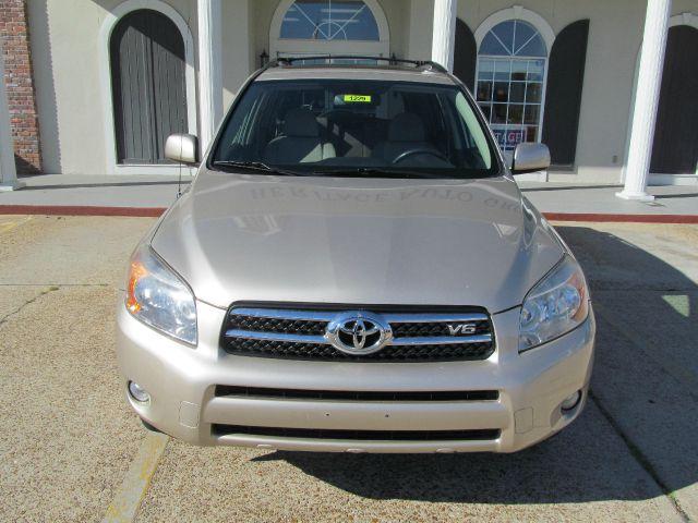 2007 Toyota RAV4 for sale in Brandon MS