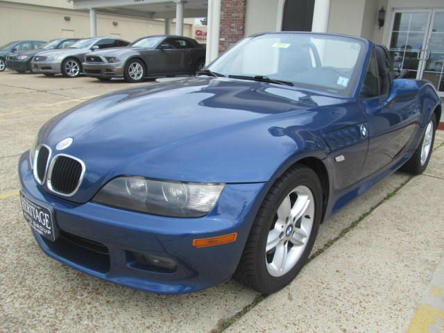 Bmw Z3 Used Cars For Sale Carsforsale Com