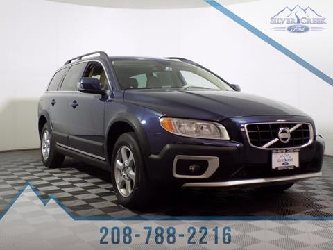 2010 Volvo XC70 for sale in Hailey, ID