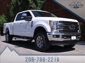 2017 Ford F-250 Super Duty for sale in Hailey, ID