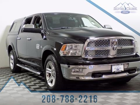 2012 RAM Ram Pickup 1500 for sale in Hailey, ID