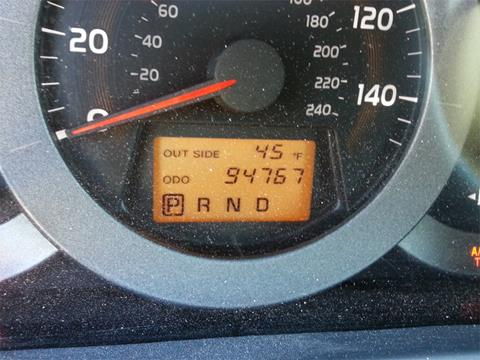2008 Toyota RAV4 for sale in Hailey, ID