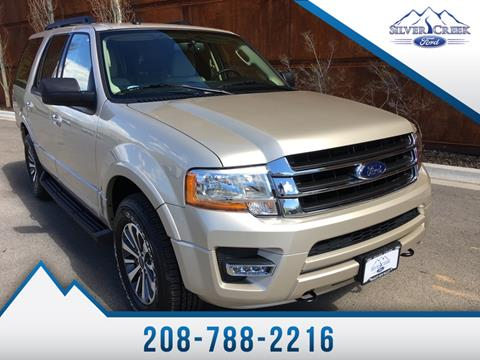 2017 Ford Expedition for sale in Hailey, ID
