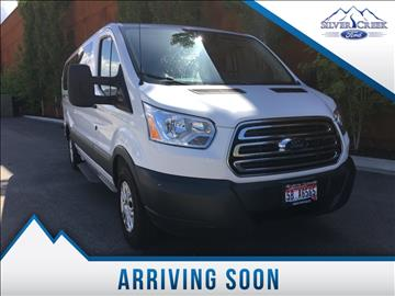 2015 Ford Transit Wagon for sale in Hailey, ID