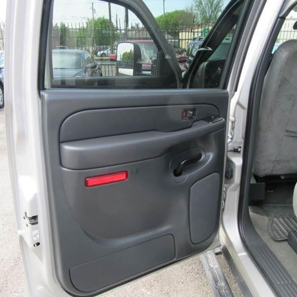 2006 GMC Sierra 2500HD SLE2 4dr Crew Cab 4WD LB - Detroit MI