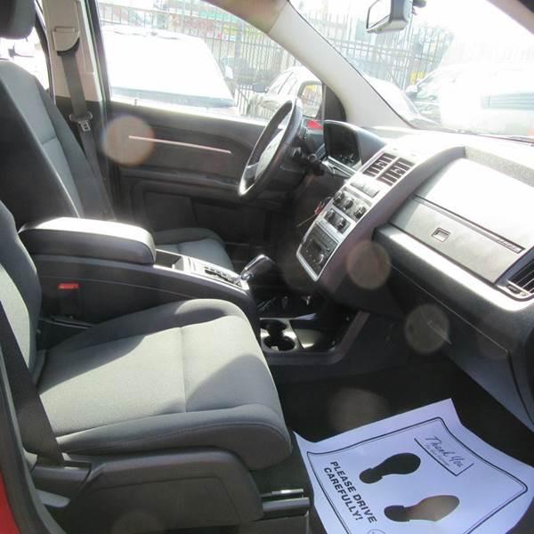 2010 Dodge Journey SXT 4dr SUV - Detroit MI
