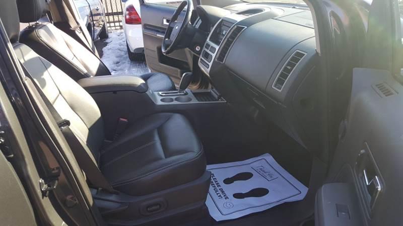 2007 Ford Edge SEL Plus 4dr SUV - Detroit MI