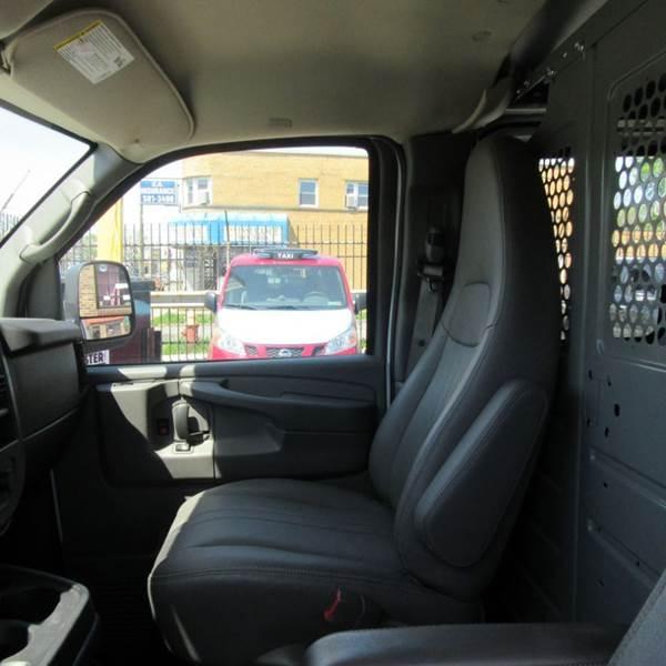 2014 Chevrolet Express Cargo 1500 3dr Cargo Van - Detroit MI