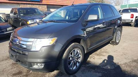 2007 Ford Edge for sale in Detroit, MI