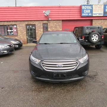 used ford taurus for sale in detroit mi. Black Bedroom Furniture Sets. Home Design Ideas