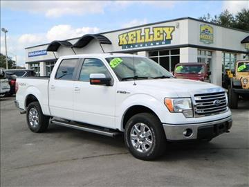 Kelley Lakeland Truck Center Kelley Lakeland