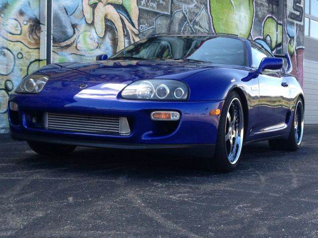 Used toyota supra for sale for Action motors killeen tx