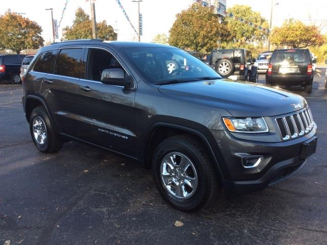 2014 jeep grand cherokee for sale in waterford mi. Black Bedroom Furniture Sets. Home Design Ideas