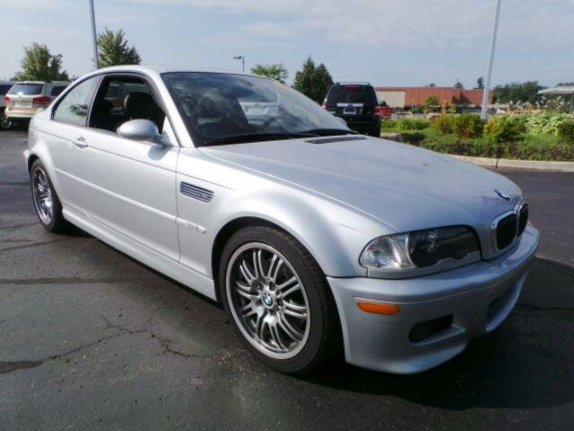 2003 BMW M3 for sale in WATERFORD MI