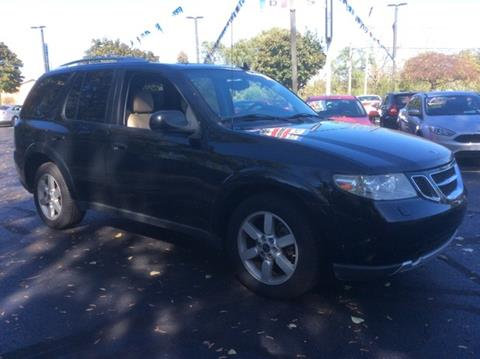 2009 Saab 9-7X for sale in Waterford, MI