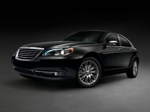 2013 Chrysler 200 for sale in Waterford, MI