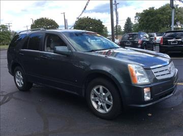 2007 Cadillac SRX for sale in Waterford, MI