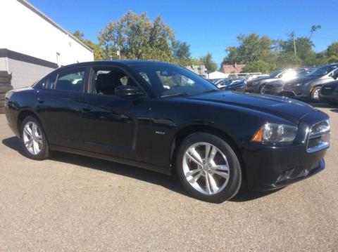 2011 Dodge Charger for sale in Waterford, MI