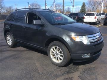 2007 Ford Edge for sale in Waterford, MI