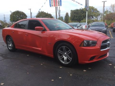 2014 Dodge Charger for sale in Waterford, MI