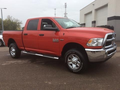 2015 RAM Ram Pickup 2500 for sale in Waterford, MI