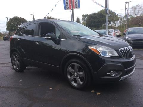 2014 Buick Encore for sale in Waterford, MI