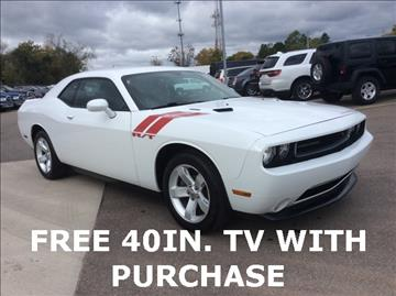 2011 Dodge Challenger for sale in Waterford, MI