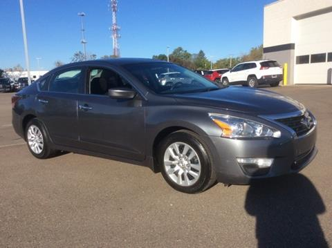 2014 Nissan Altima for sale in Waterford, MI