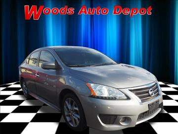 2013 Nissan Sentra for sale in Lakewood, NJ
