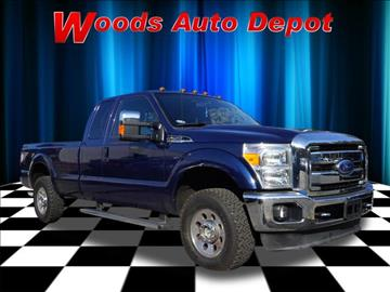 2011 Ford F-250 Super Duty for sale in Lakewood, NJ