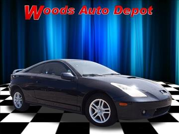 2001 Toyota Celica for sale in Lakewood, NJ