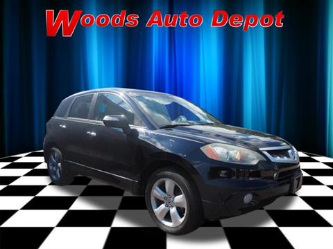 2008 Acura RDX for sale in Lakewood, NJ