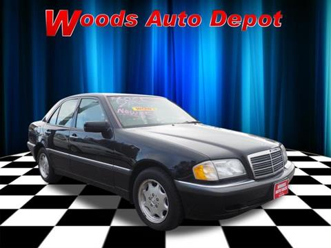 1999 Mercedes-Benz C-Class for sale in Lakewood, NJ