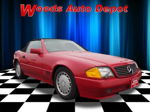 1990 Mercedes Benz 500 Class For Sale In Lakewood, NJ