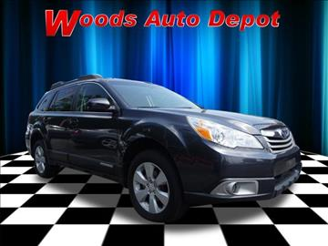 2011 Subaru Outback for sale in Lakewood, NJ