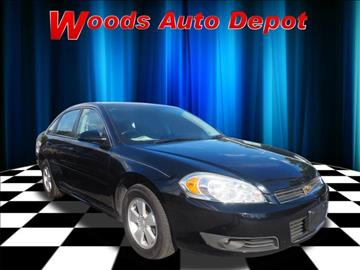 2011 Chevrolet Impala for sale in Lakewood, NJ