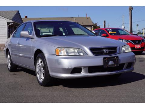 1999 Acura TL For Sale In Lakewood NJ